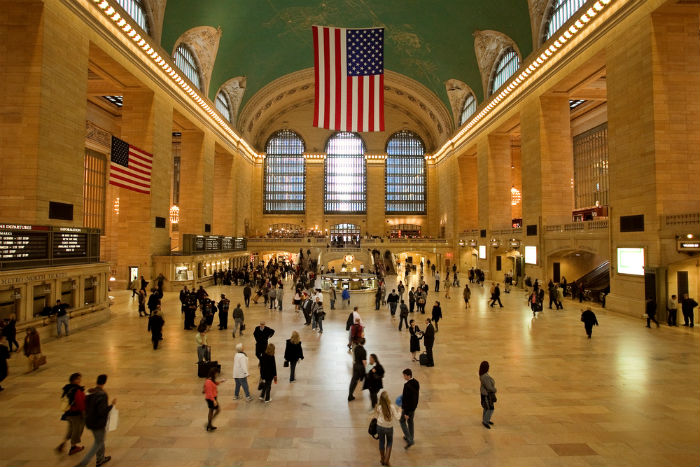 Grand Central Terminal - Midtown
