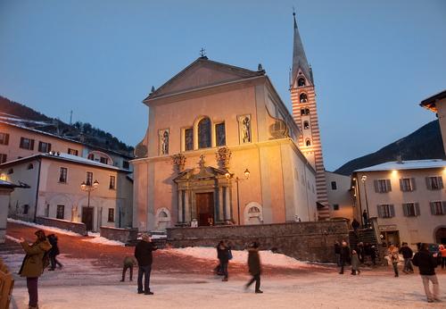 Vacanze invernali in italia ecco le migliori mete idee for Dove andare in vacanza a novembre in italia