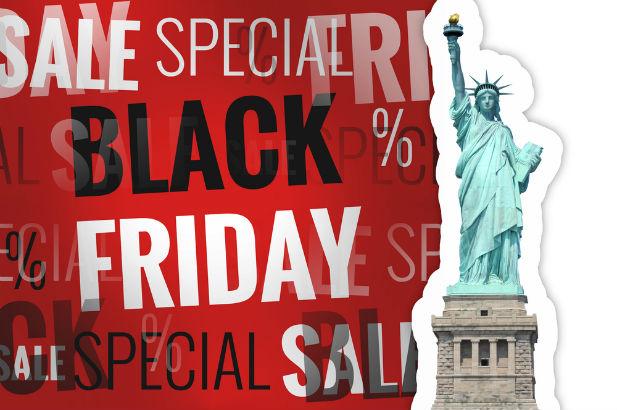 12 Consigli per il New York Black Friday   Travel Blog