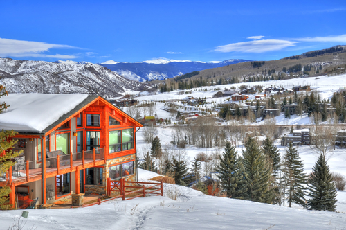 Snowmass - Aspen - Colorado