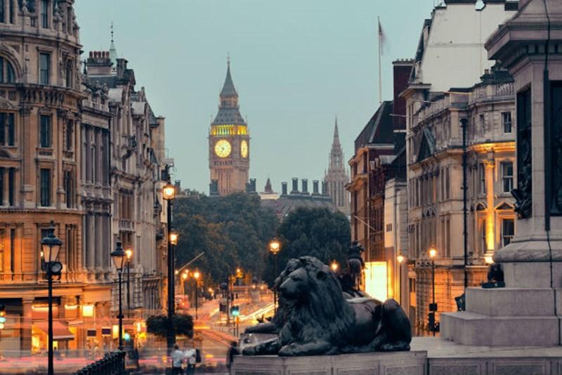 100 cose da fare a Londra...assolutamente!