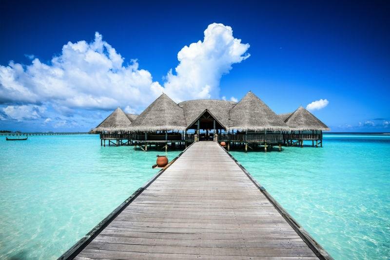 Quando andare alle Maldive per trovare il clima migliore