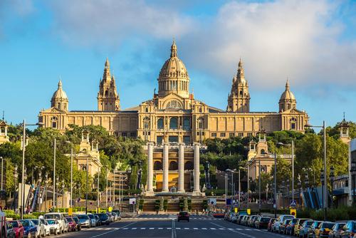 Le Foto Del Museo Blu A Barcellona : Musei barcellona l elenco completo guida di viaggio