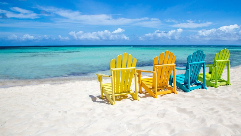 bebd809fba3ea4 Tutte le più belle isole dei Caraibi