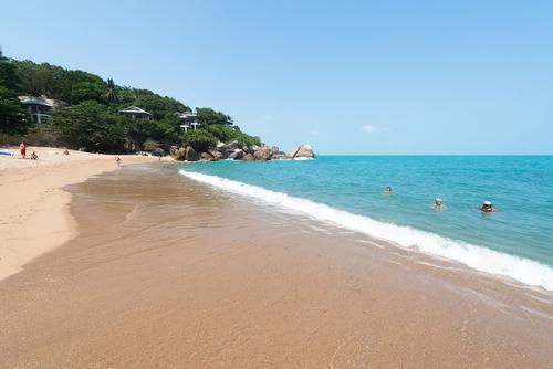 Le 6 spiagge più belle di Koh Samui   Guida di Viaggio