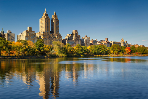 Central Park-quartieri-Manhattan