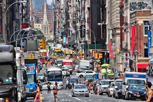 Dove dormire a new york i quartieri migliori e i pi for Dormire a new york