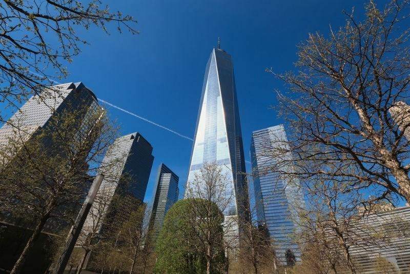 il grattacielo pi alto di new york guida di viaggio