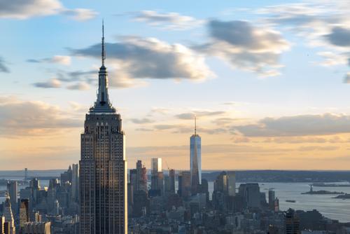 Il grattacielo pi alto di new york guida di viaggio for Appartamento grattacielo new york