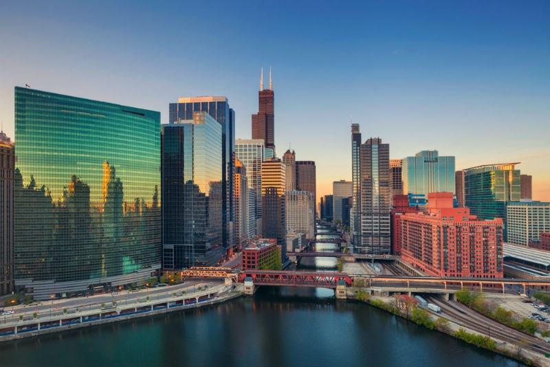 Quartieri di Chicago: quali visitare e dove dormire