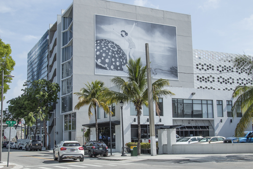 Miami design district-quartieri