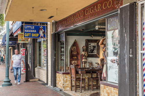 Little Havana-quartieri-Miami