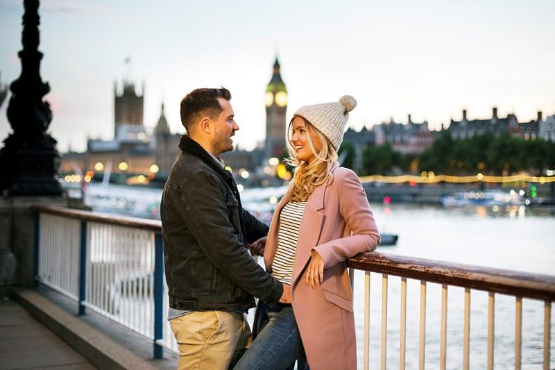 10 Capitali Europee Dove Trascorrere Capodanno 2019