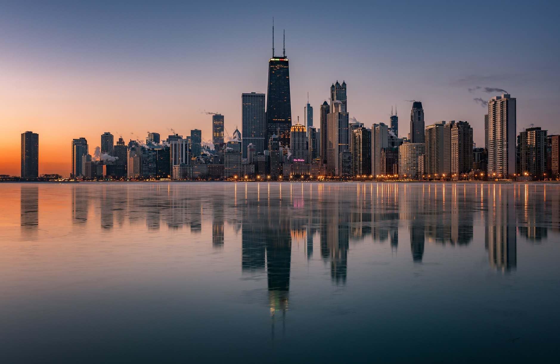 Migliori servizi di incontri Chicago
