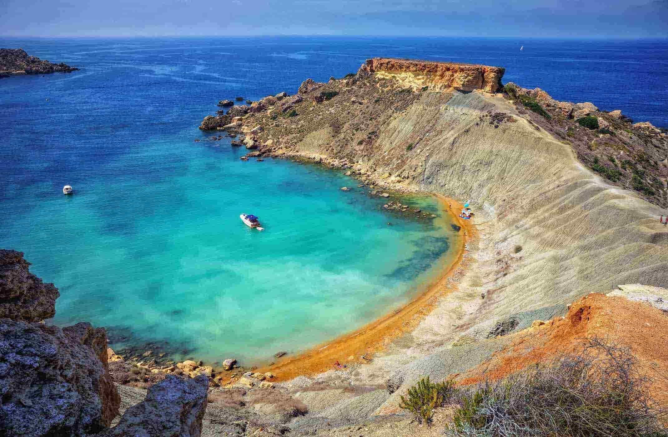 Quando andare a Malta   Guida di Viaggio