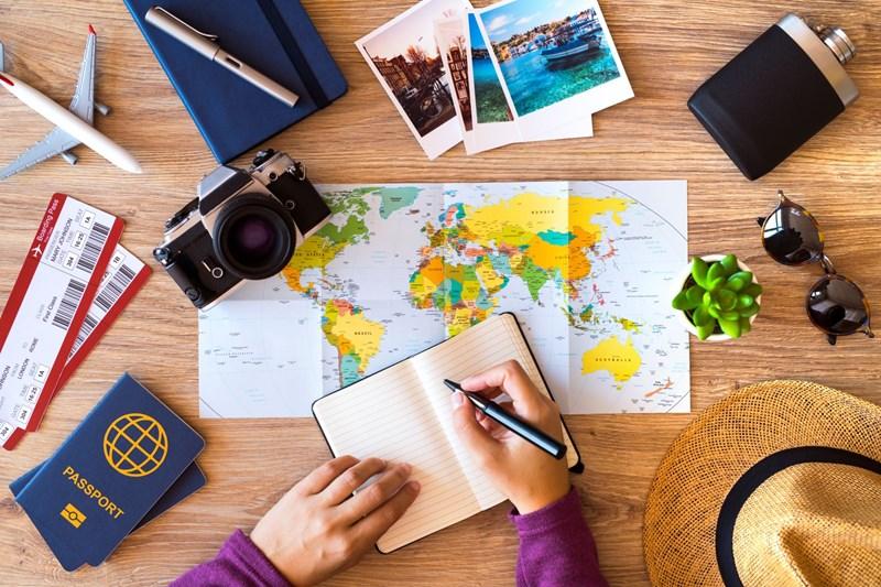 Viaggiare all'estero a ottobre: quali paesi si possono visitare?